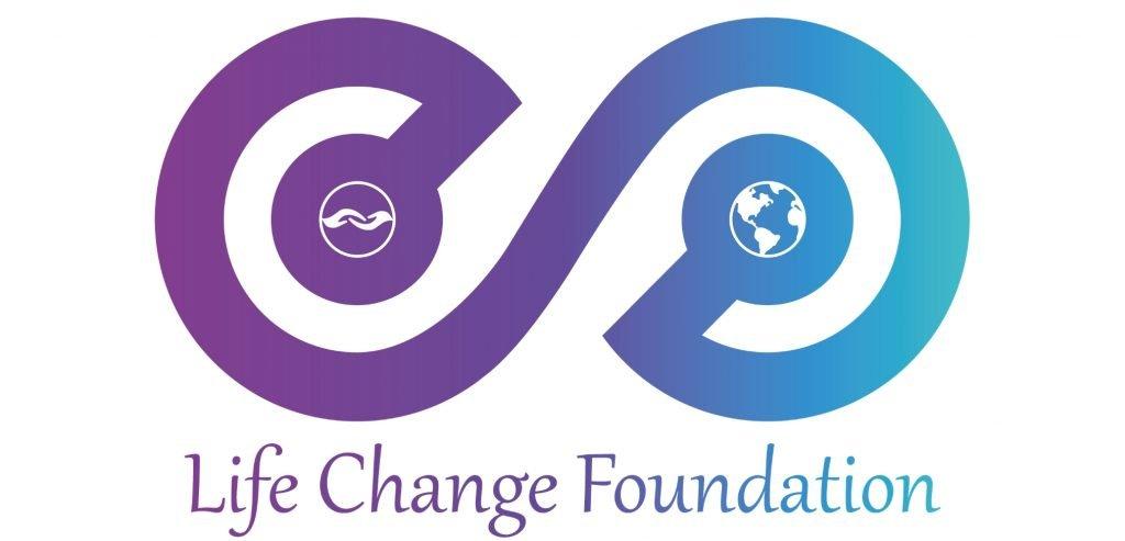 Life Change Foundation Logo